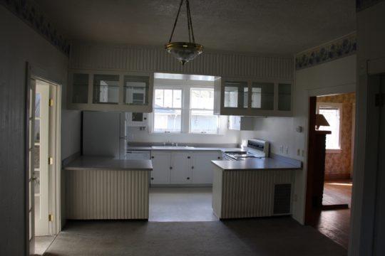 20 Kitchen before