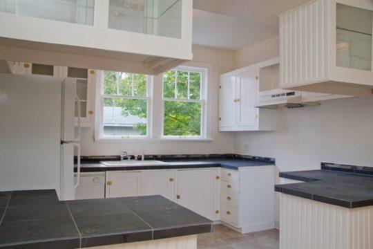 8 Kitchen finished